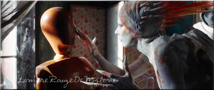 "Captures D'ombres Clips. ""City Of love"" Série 2."