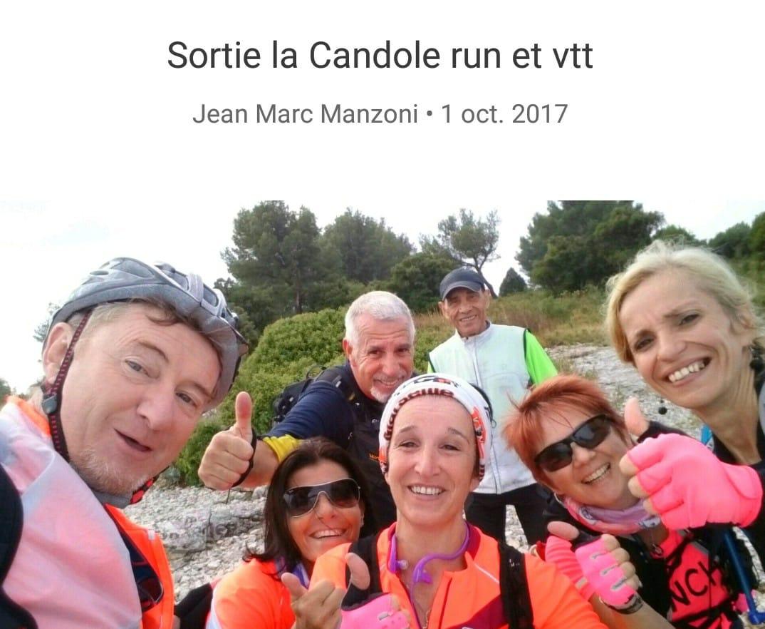 Rando course