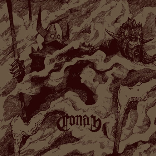 Conan-Blood Eagle