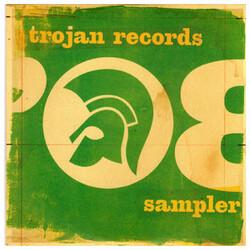 TROJAN ALBUMS - 2008