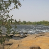 Mali Le Bafing avant Mahina