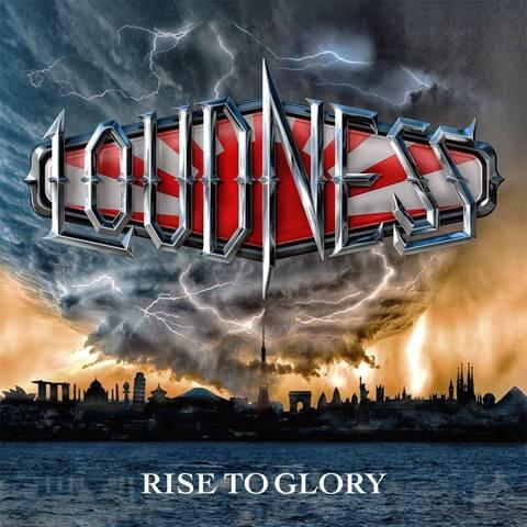 LOUDNESS - Un extrait du nouvel album dévoilé