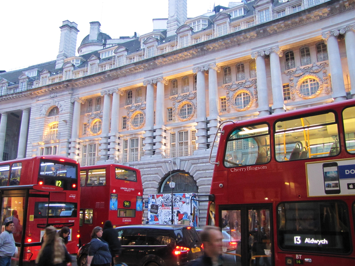 Londres: bons plans, applis et incontournables