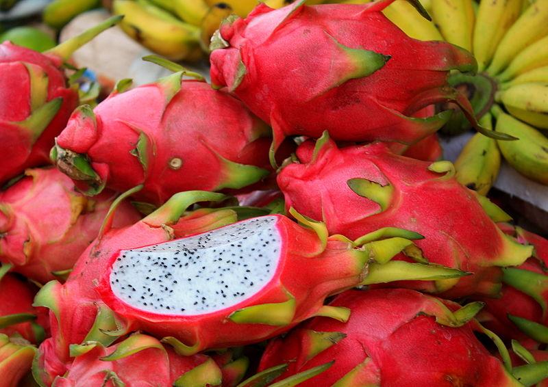 Les fruits de la Réunion