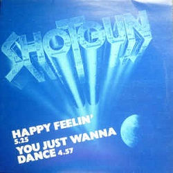 Shotgun - Happy Feelin'