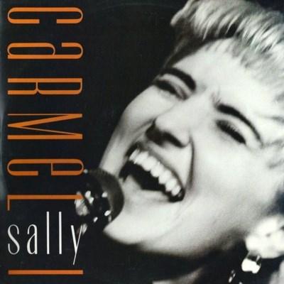 Carmel - Sally - 1986