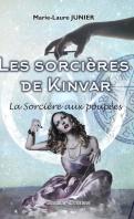 Chronique Les sorcières de Kinvar de Marie-Laure Junier
