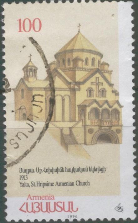 03 Ukraine Yalta eglise-d-Armenie