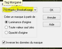 TUTORIAL MORGANE