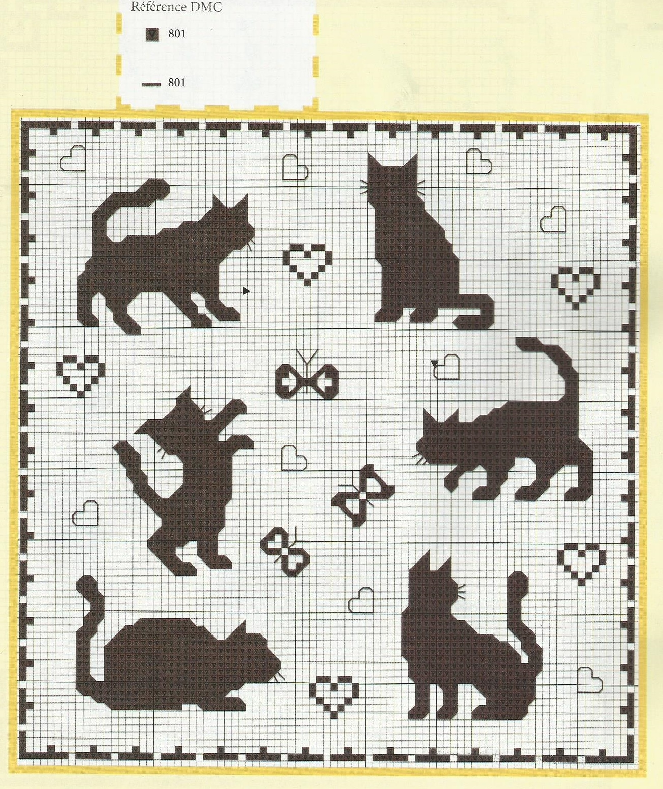 Вязаные котята спицами. Мастер-класс Амигуруми. Вязаная 65