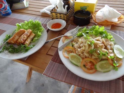 La nourriture au Vietnam