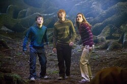 Adaptation # 7 :Harry Potter