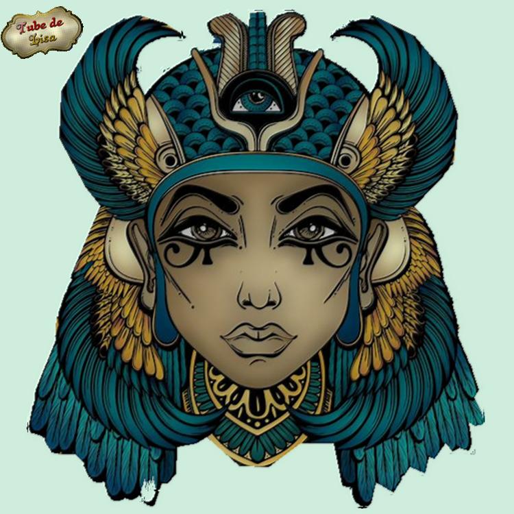 Egypt série 29