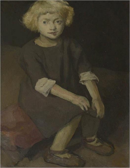Robert Crommelynck (peintre, descendant du Père Antoine)