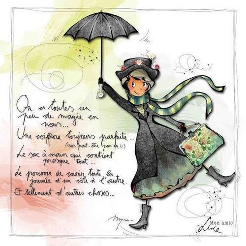 mercredi pluvieux .....