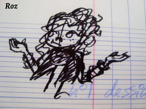 mes dessins n°33