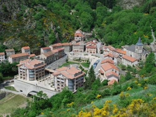 Ardèche - Saint-Laurent-les-Bains
