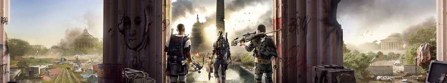NEWS : Division 2 ne sera pas sur Steam*