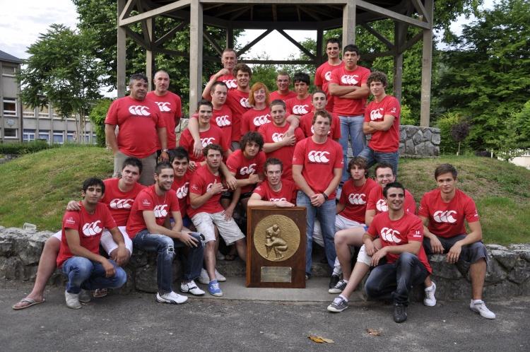 2011-06-11 :Finale juniors