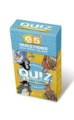 95 questions pour défier tes amis (Histoire)