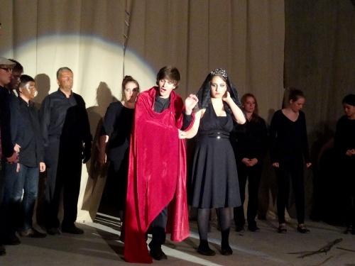 """""""La flûte enchantée"""", l'opéra de Mozart   à Froidvent, samedi 23 juillet..."""