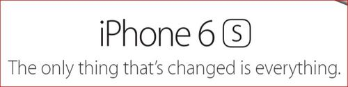 iPhone 6s and 6s Plus revealed to tempt users to give up their year old smartphones!