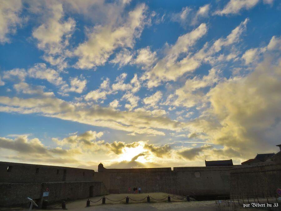la citadelle de Port Louis (56) -2