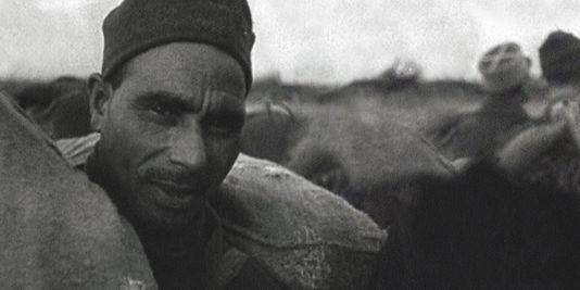 """Ce soir, sur France 5, à 22 h 25, la guerre vue des colonies : """"Maghreb 39-45, un destin  qui bascule"""""""