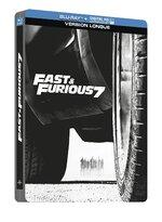 [Blu-ray] Fast & Furious 7