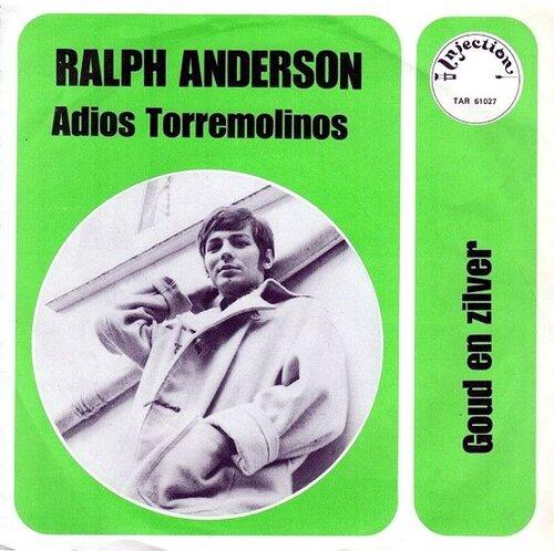 Ralph Anderson - Adios Torremolinos