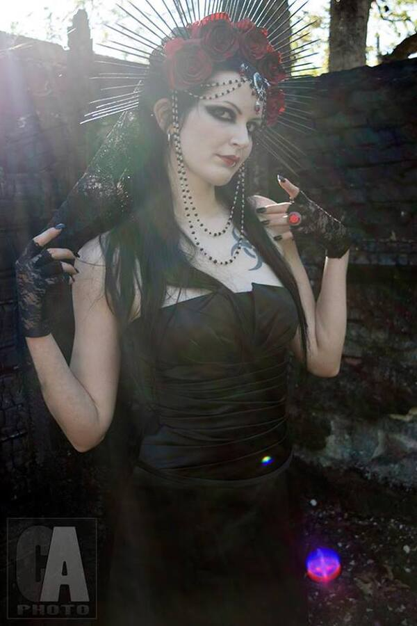 Sindrym Anathema, modèle