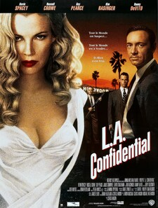 LA CONFIDENTIAL BOX OFFICE