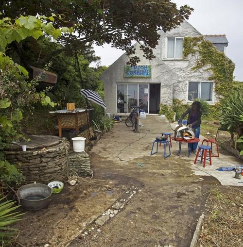 Maison Commune