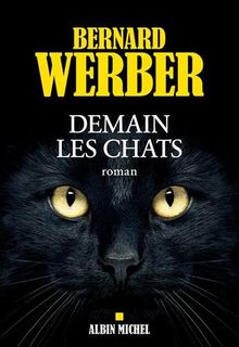 demaine les chats
