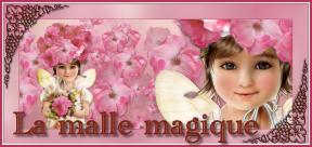 Défi Resoya et Malle Magique