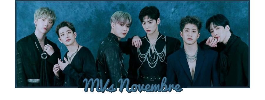 MVs | Novembre 2019