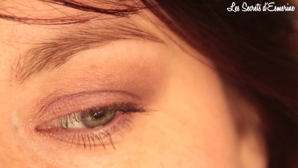 Make Up d'Automne : du Prune sinon Rien !