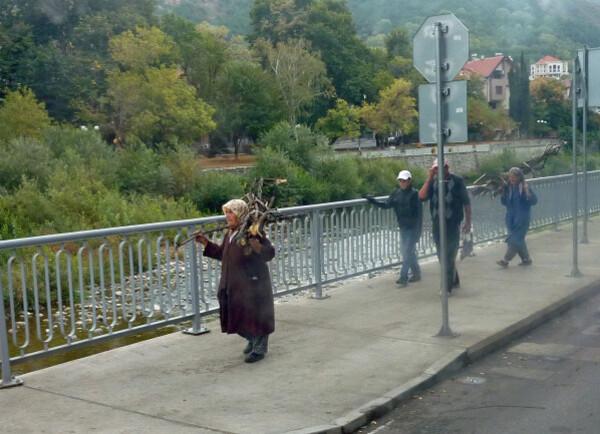 Jour 8 - Sur la route de Plovdiv 6