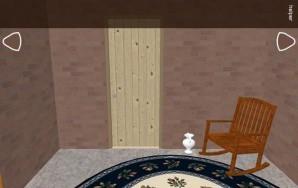 Small room getaway