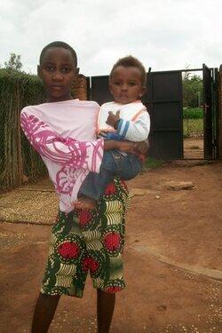 Un enfant qui ne va pas à l'école, c'est une chance en moins pour le monde de demain