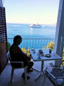 Vacances 2015 - hébergement croate