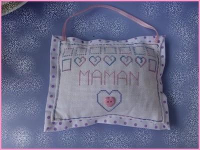 Dis Mamie