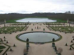 Jeudi 11 Avril : Versailles et ses jardins