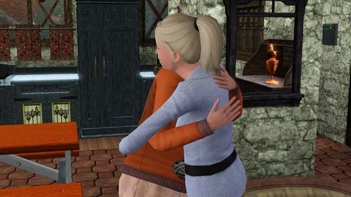 Chapitre 09: Les vertues de l'amitié.