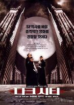 1998 -Dark City