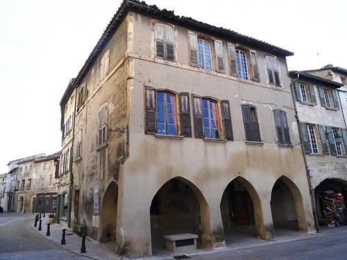 Villeneuve-les-Avignon (photos)