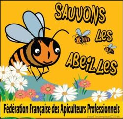 Stop au massacre des abeilles-rassemblement dimanche 30 septembre-12h-à Carhaix (champ de foire)