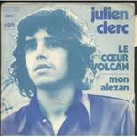 Bon anniversaire : Julien Clerc