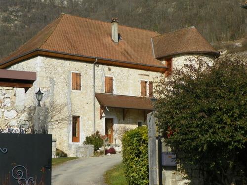 Le château de Bergin
