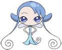 Mimi, la fée de Aiko, petite
